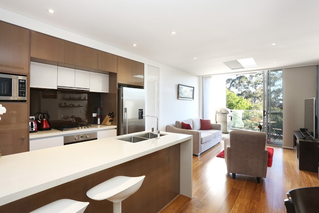 Main photo of property at 612C/7-13 Centennial Avenue, Lane Cove North 2066