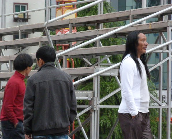CHINE SICHUAN.KANDING , MO XI, et retour à KANDING fête du PCC - 1sichuan%2B1584.JPG