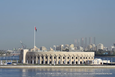 F1 H2O GP OF SHARJAH 2015