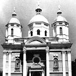 Костел и монастырь Реформатов 1900 (Сейчас церковь Андрея Первозданного).jpg