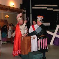 Droga Krzyżowa - seniorzy 2008