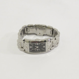 Burberry Automatic Womens Watch