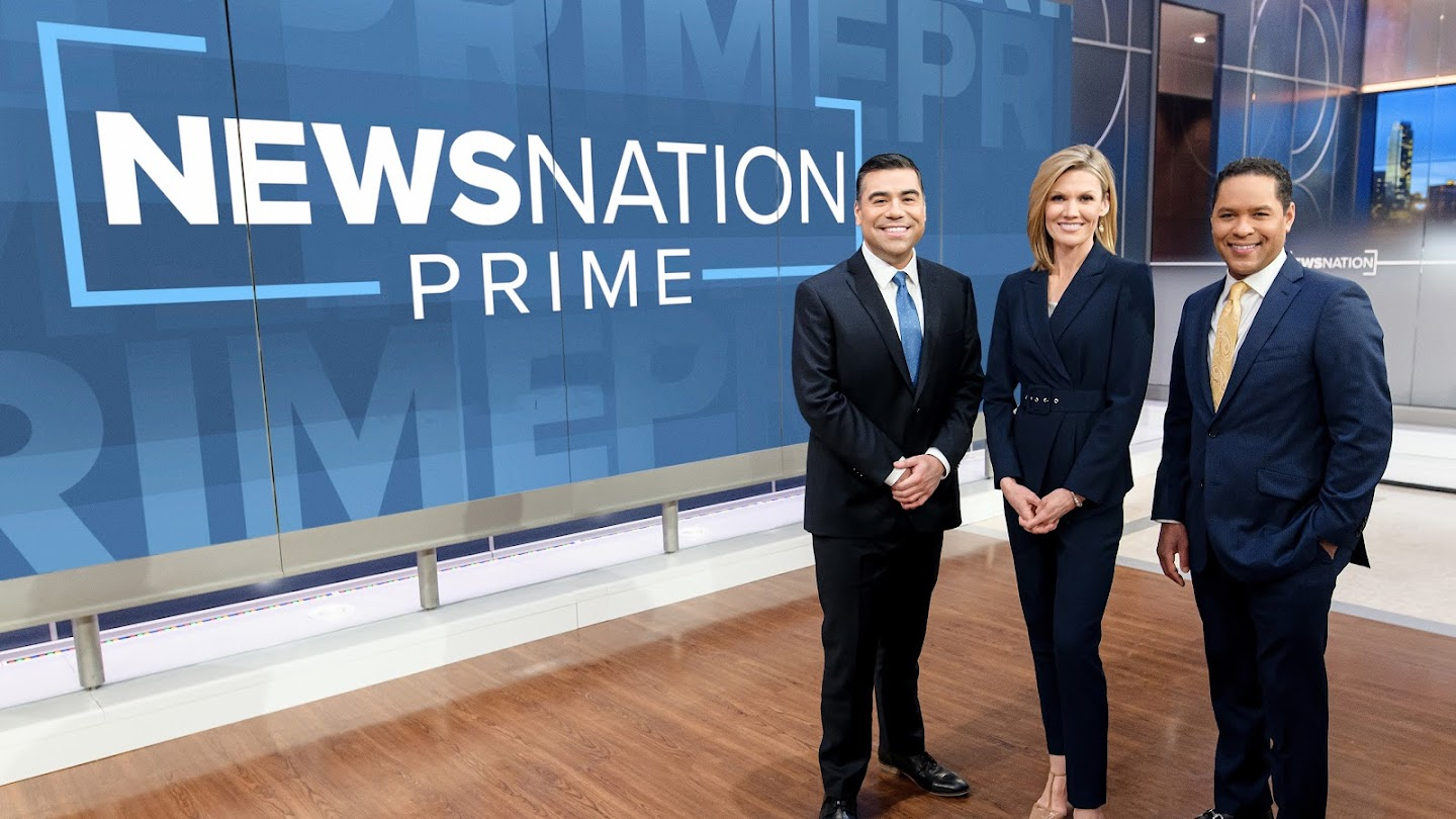 NewsNation Prime
