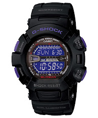 Casio G-Shock : GLS-100-3