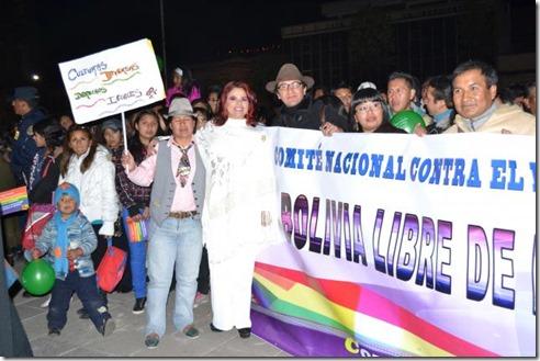 Leyes bolivianas