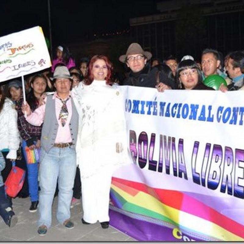 Gobierno promulga la Ley de Identidad de Género