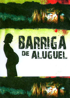 Filme Poster Barriga de Aluguel DVDRip XviD & RMVB Dublado