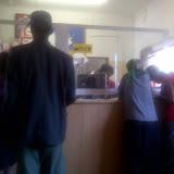 Mocudi Post Office