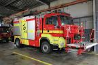 2015 Weihnachtsfeier Feuerwehr Flughafen Findel 2.jpg