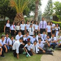 تخريج مدرسة الصّديق  2013