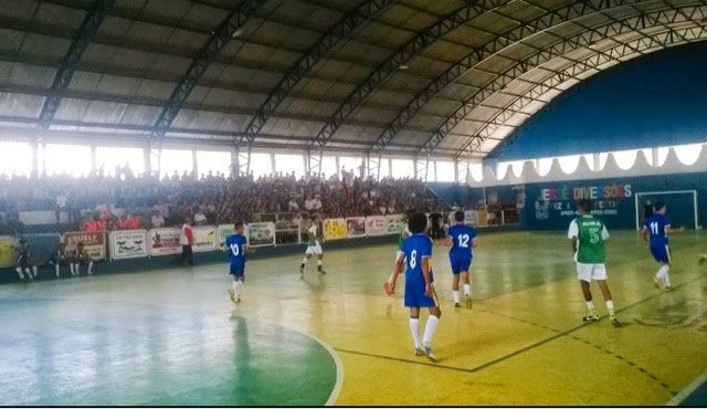 RN: Copas escolares de Futsal, Basquete e Handebol acontecem em várias regiões