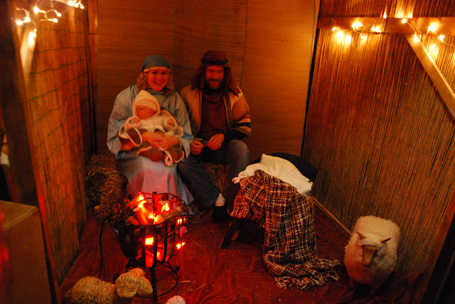 Herdertjestocht Hillegom - 20.Christus%2Bgeboren.JPG