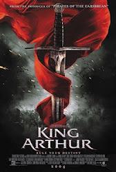 King Arthur - Hoàng đế arthur