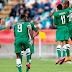 2017 U-20 AFCON: Sudan Stuns Flying Eagles