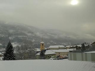 neige Savoie
