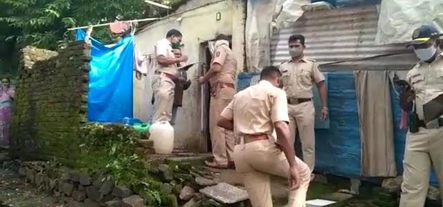 بیٹے نے پتھر مار کر باپ کا بے دردی سے کر ڈالا قتل، دفعہ 302 کے تحت مقدمہ درج