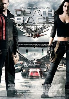 Death Race: La carrera de la muerte - Death Race (2008)