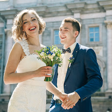 Wedding photographer Anastasiya Gusevskaya (photogav). Photo of 14.07.2015