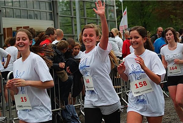 Roeselare Sport: Dwars over de mandel
