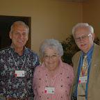 2005 Dennis, Fran, Edwin Gleaves