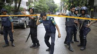 Le Bangladesh secoué par une nouvelle attaque mortelle