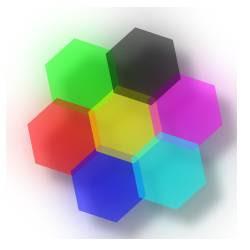 Dropper, un selector de color para Ubuntu - logo