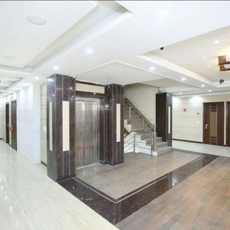 Hotel Park Royal Hotel In Panchkula