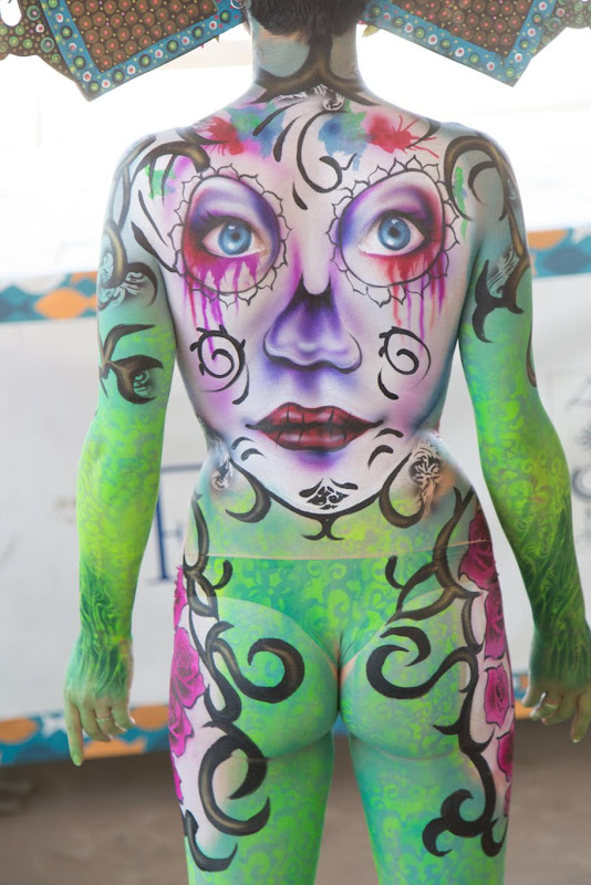 IMG_4926 Color Sea Festival Bodypainting 2018