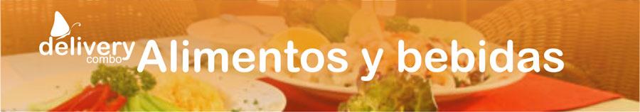 Alimentos y Bebidas - Posadas, Misiones