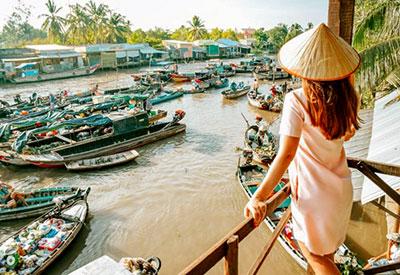 Du lịch Bạc Liêu đầy thú vị và lãng mạng