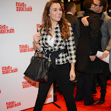 WWW.ENTSIMAGES.COM -    Samantha Barks   arriving at     Made In Dagenham - press night at Adelphi Theatre London November 5th 2014Comedy musical based on the hit British film.                                                  Photo Mobis Photos/OIC 0203 174 1069