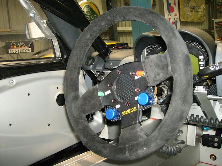 Lotus Exige GT3 for sales GT319%252520031