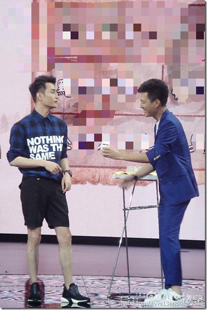 王凱 X 2015 北京衛視 大戲看北京 瑯琊榜 02
