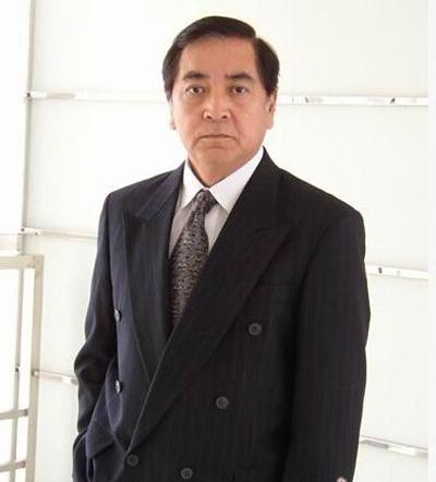 Paul Chun Pui China Actor