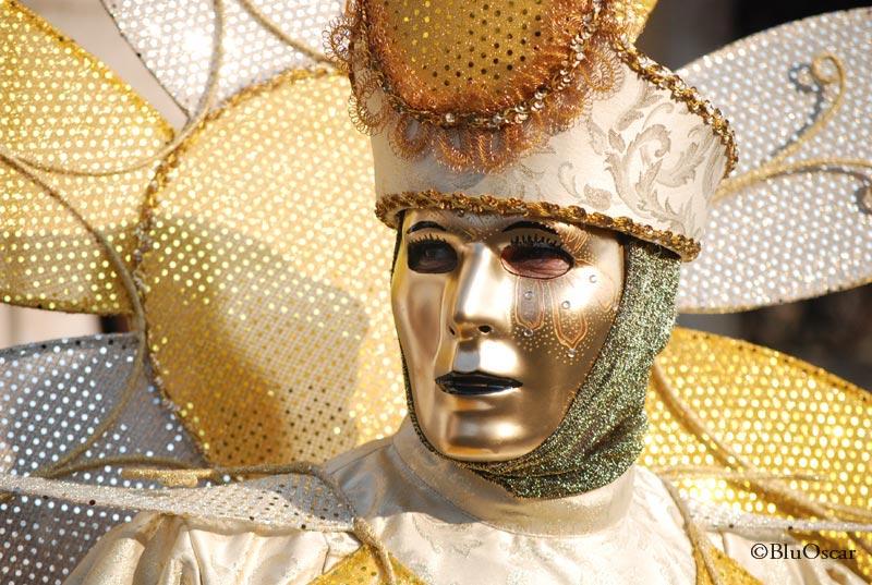 Carnevale di Venezia 17 02 2010 N26