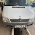 "На ПП ""Дякове"" українець через приховані 320 пачок сигарет позбувся мікроавтобуса"
