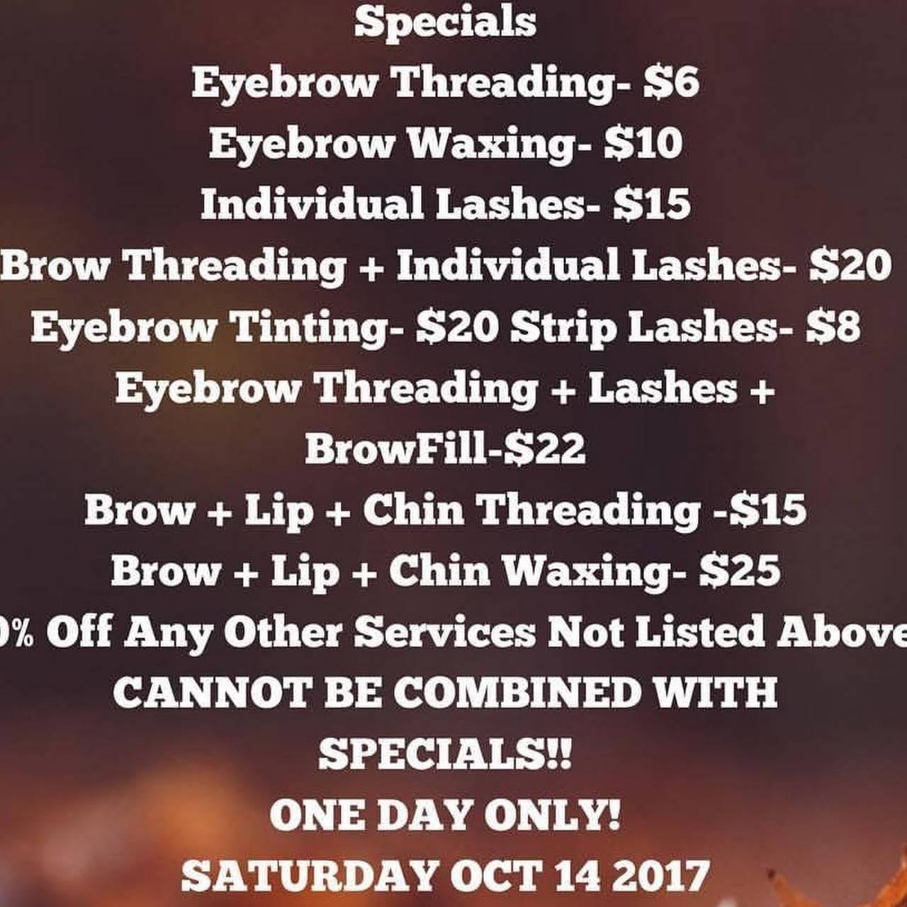 Beyond Brows Beauty Salon In Fort Wayne