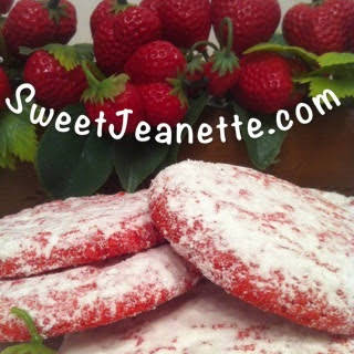 Strawberry Cake Mix And Frozen Strawberries Recipes.