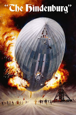 The Hindenburg (1975) BluRay 720p HD Watch Online, Download Full Movie For Free