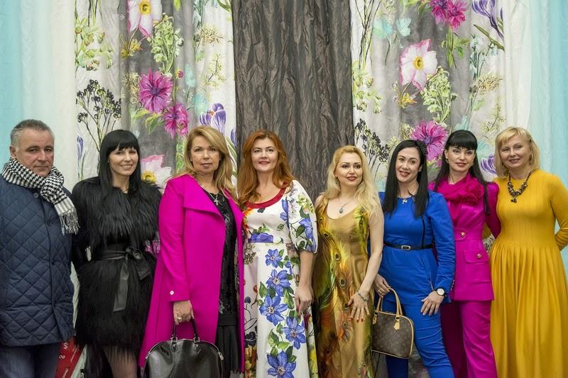 Киев Дизайн Клуб и партнёры