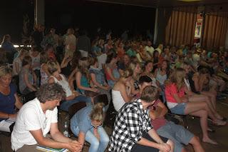 Öffentlich » Schule » Theater 2015  - Bad Girls -