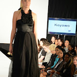 WWW.ENTSIMAGES.COM -   Koyawo  collections    at    LFW - Fashions Finest at Grand Connaught Rooms first show, London September 14th 2014                                         Photo Mobis Photos/OIC 0203 174 1069