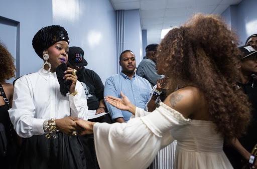 Liberian super star singer