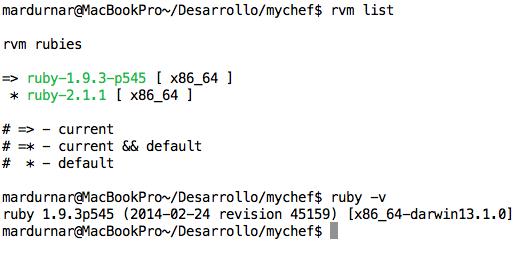 Ruby 1.9.3