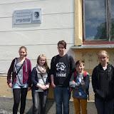 Studentská výměna 2016 – Budyšínští ve Varnsdorfu