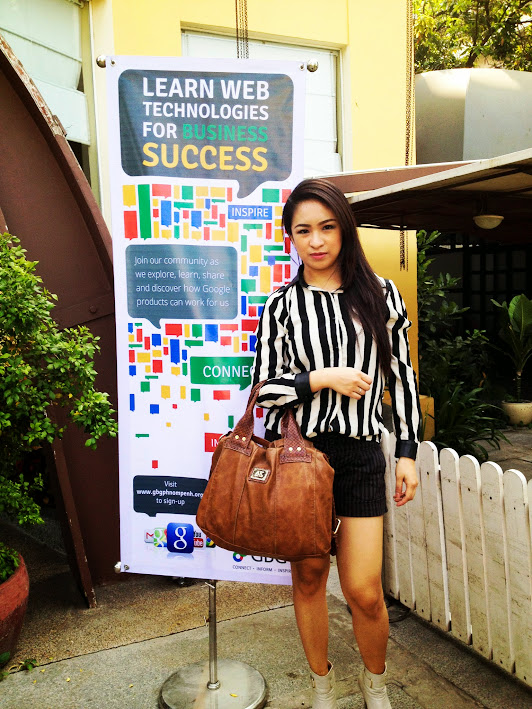 GBG, Google Business Group, Women on the Web, Technology, entrepreneurship, blogging, blogger, youtube, google, phnom penh, cambodian, khmer, sihanoukville, asia, southeast asia, international women's day, outfit of the day