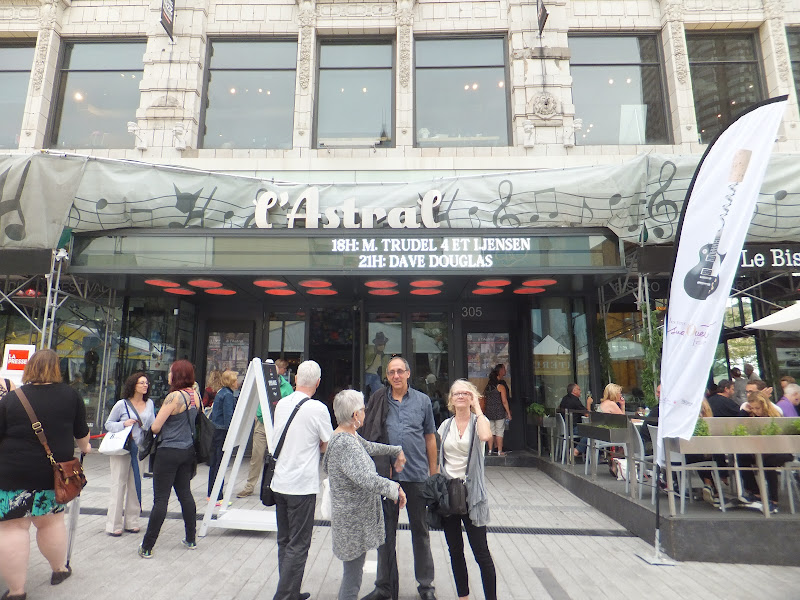 Quartier des Spectacles, 36 horas en Montréal, Canadá, Elisa N, Blog de Viajes, Lifestyle, Travel