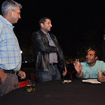 Ganesh Housing TAEGA Launch Party