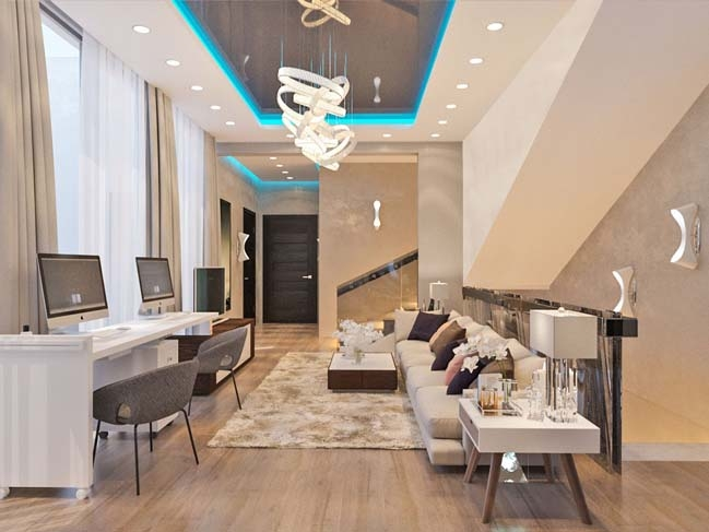 Interior Design Pictures Living Room Styles 2d - Contact For 2d Drafting Interior Designing Works 3d Elevation, DUBAI
