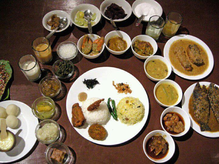 Which one is your favorite bengali cuisine page 8 for Arman bengal cuisine dinas menu